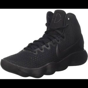 NIKE men's hyperdunk basketball shoes